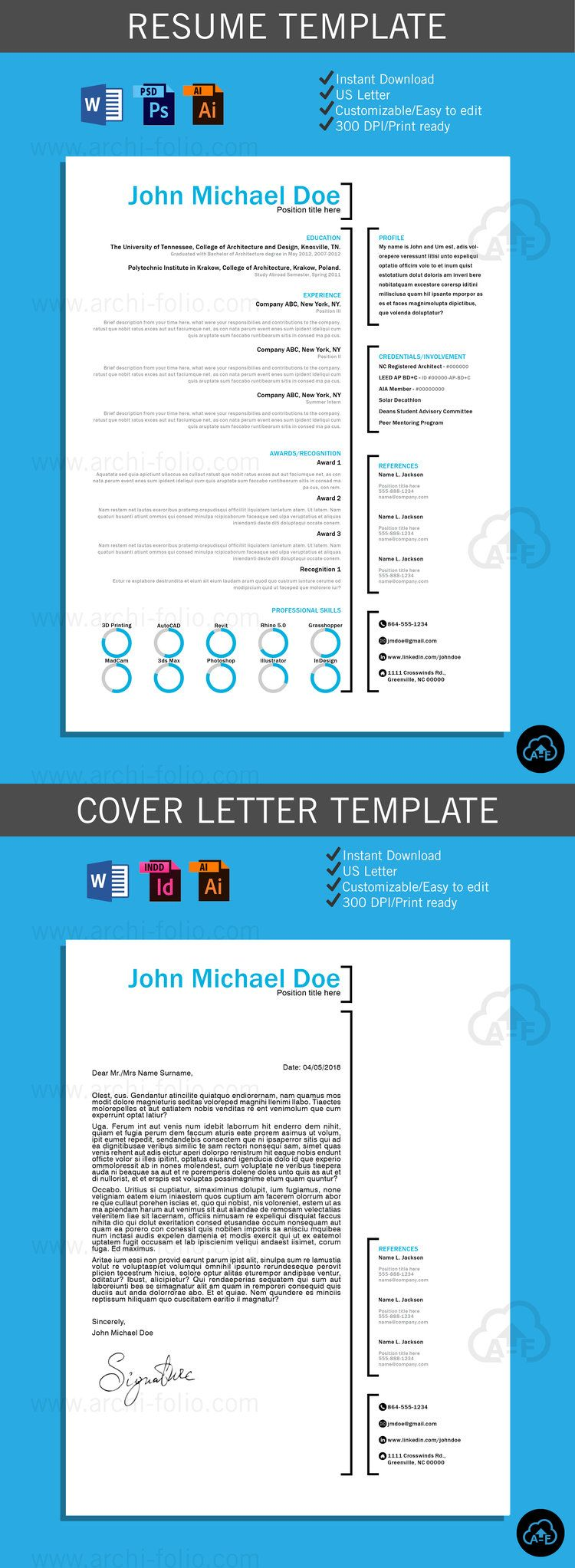 looking for someone to design and edit your resume  check out my fiverr gig   pdf  architectural