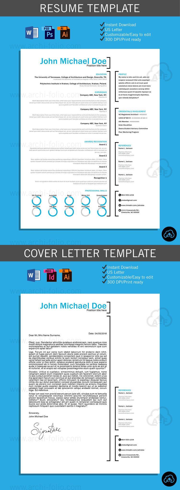architectural resume for internship pdf