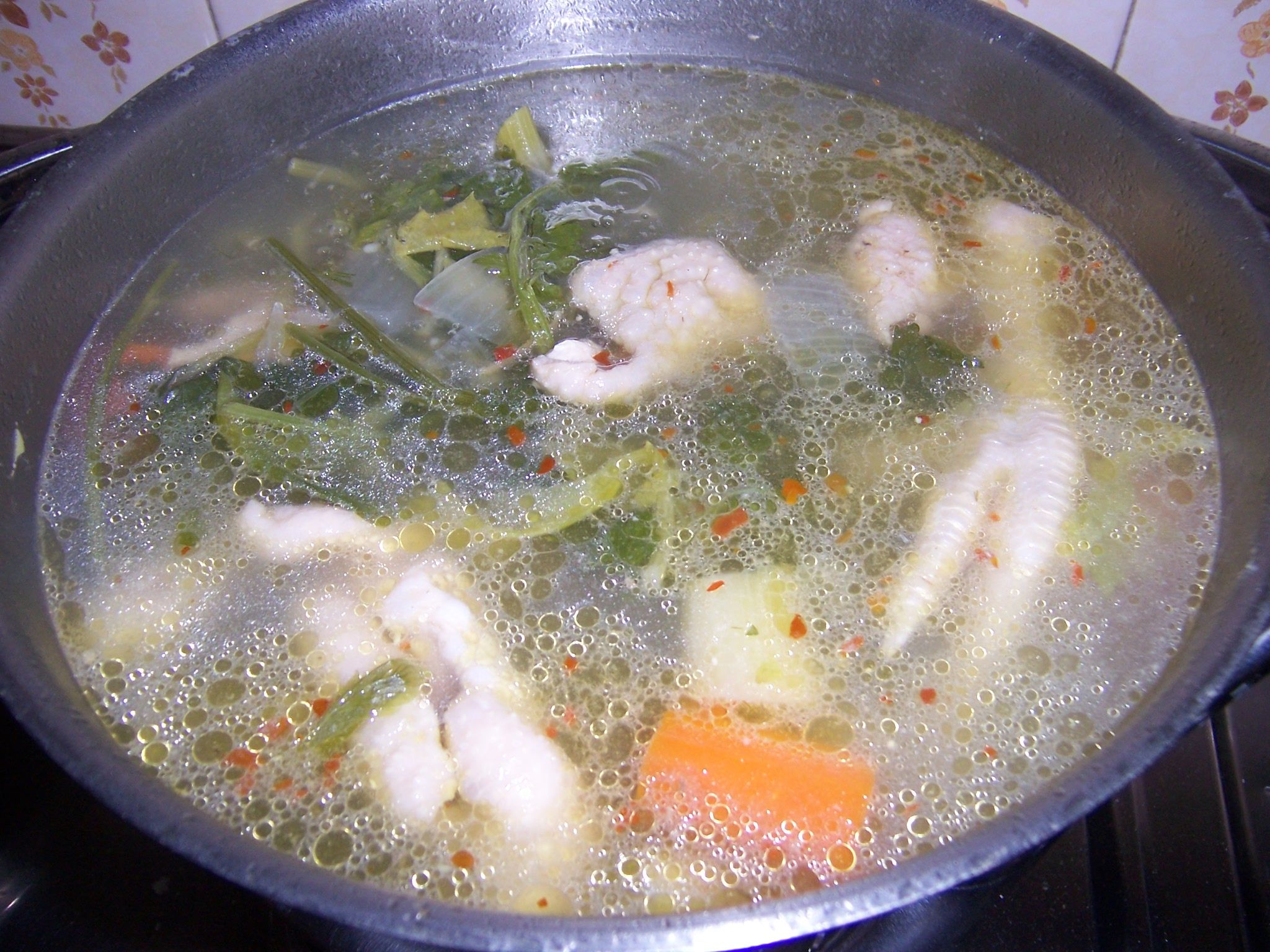 Recipes from sicily easy home made chicken brothe it for soups recipes from sicily easy home made chicken brothe it for soups rice baby food etc forumfinder Choice Image