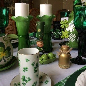 Photo of Decorate Your House with 15 Festive DIY St Patrick's Day Ornaments – GODIYGO.COM