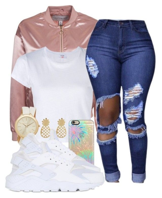 nike teen outfit