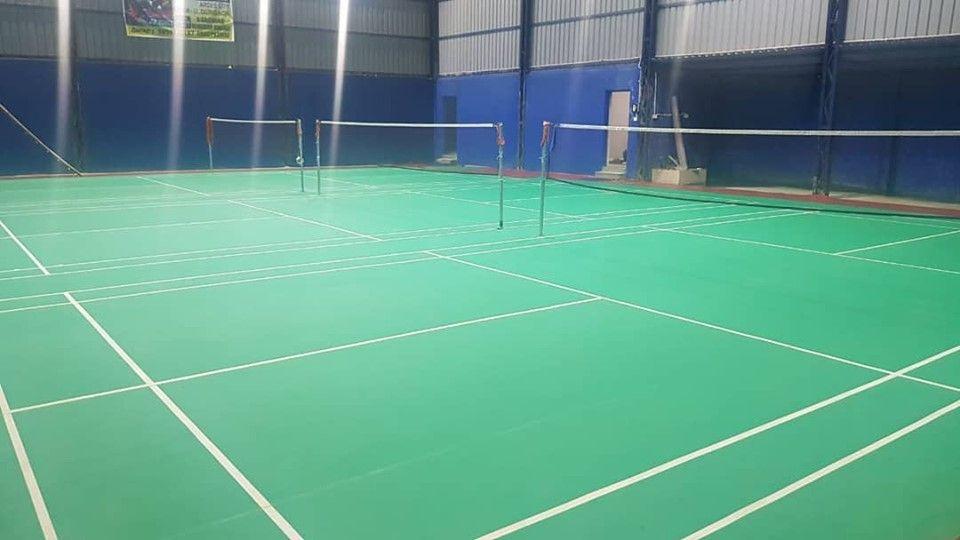 Surjit Singh Badminton Academy, Sector 52, Gurgaon