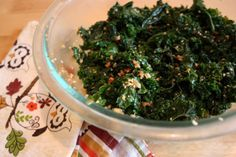 Emerald Sesame Kale Salad Whole Foods Kale Salad Raw