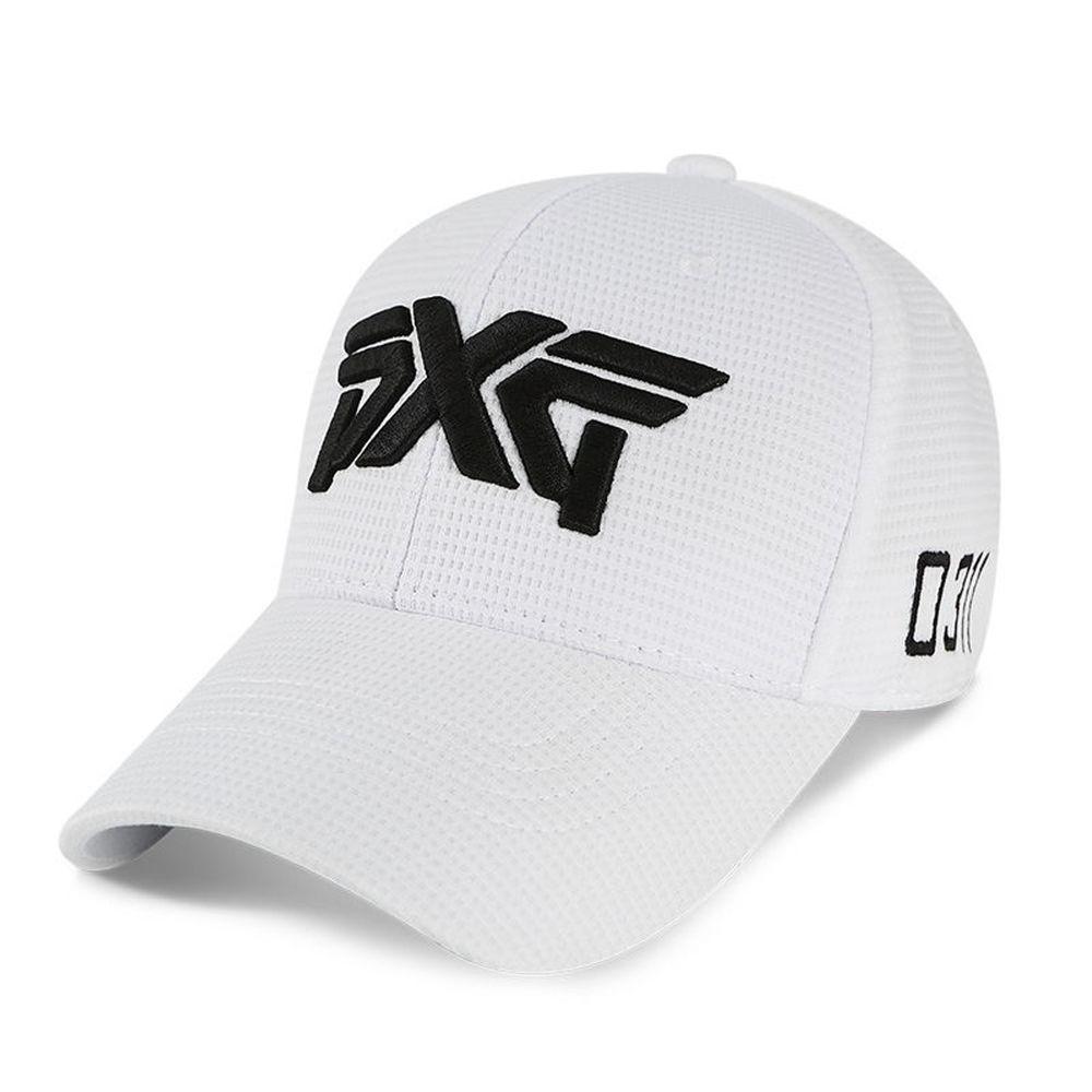 6507f87f406 2018 New golf hat PXG cap Professional hat cotton golf ball cap High  Quality  PXG