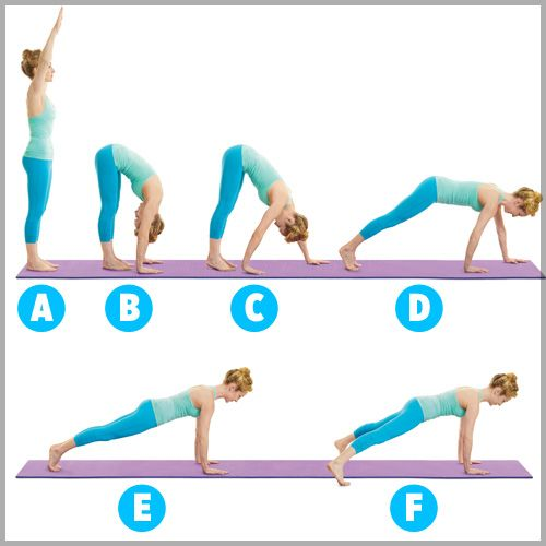 9 Pilates Moves That Burn Major Calories