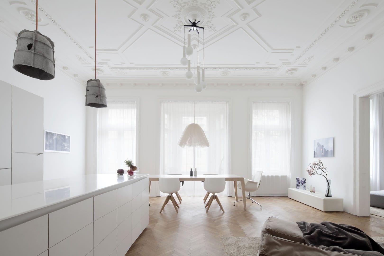 Moderne wohnzimmerlampen ~ Wohnzimmerlampen u das gewisse etwas in der raumgestaltung