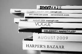 Image result for stack of magazines