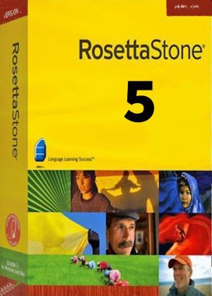 Rosetta stone language software free download