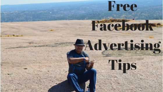 Share this post and help spread the love! Free Facebook Advertising Tips  Today, I woke up and had Free Facebook advertising Tips on my mind. Free traffic can be obtained by participating in Facebook groups related to make money online and internet marketing niches to name a few. I am sure if you have been...