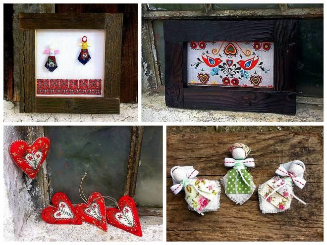 a4e976266 Hľadáte folklór? / Handmade.Dafi / SAShE.sk   Folkór   Handmade ...