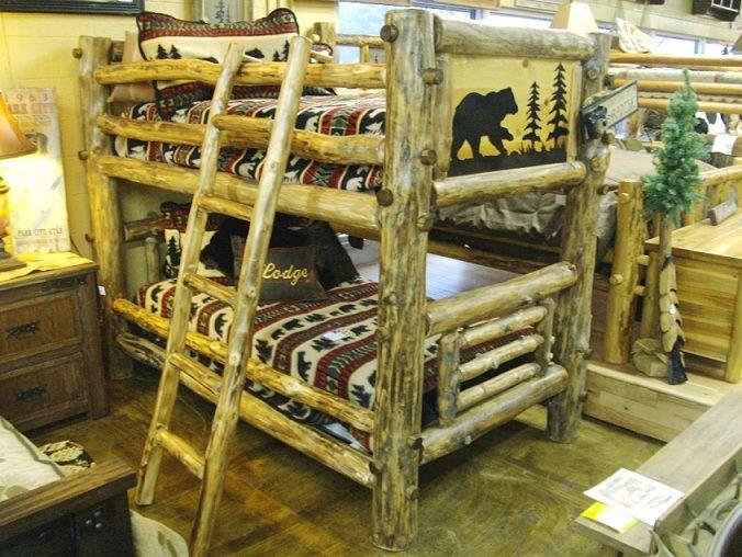 Bradley S Utah Log Furniture Rustic Aspen Log Bedroom Collection Log Furniture Bedroom Collection Furniture