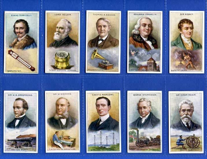inventors and their inventions it s national inventors day
