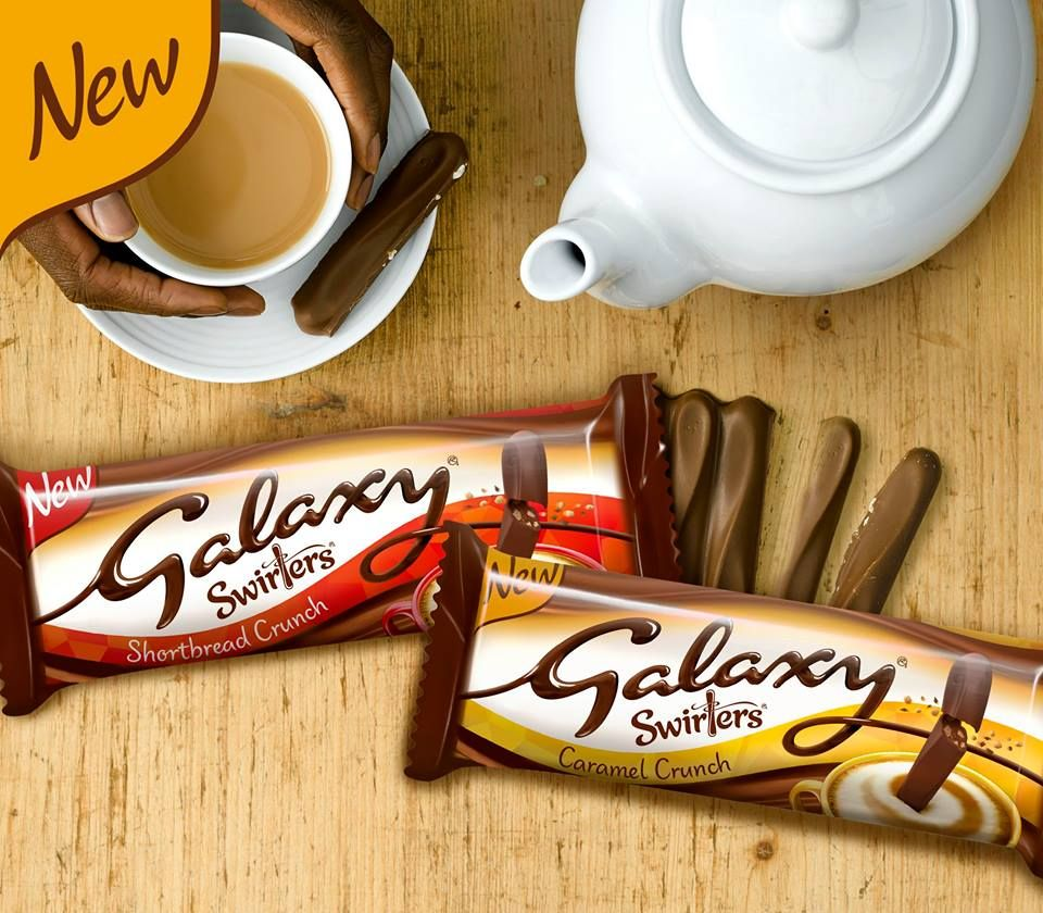 Galaxy Chocolate - Want to step up your game for today's National ...