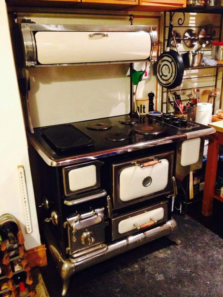 The New Old Oven We Bought Heartland Vintage Style Range