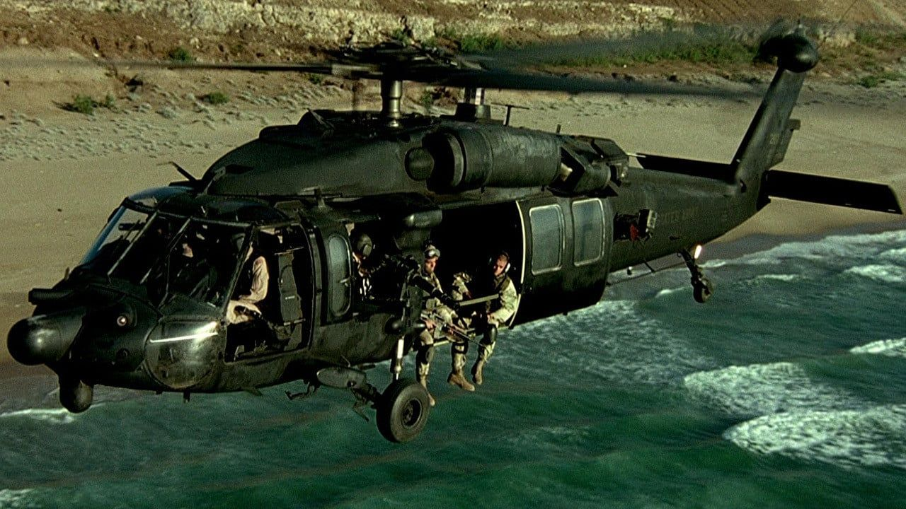 Delta Force Black Hawk Down Walkthrough Youtube