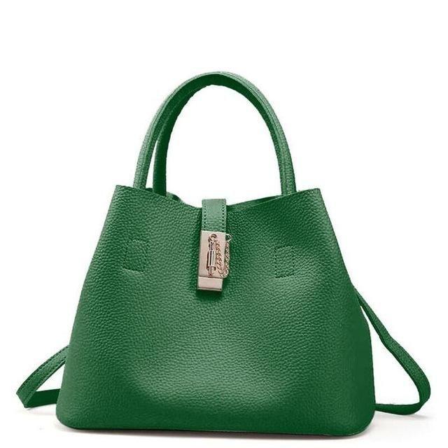 Famous Brand Fashion Candy Women Bags Designer Women Messenger Bags Ladies  Leather Handbag 07d597d051e3c