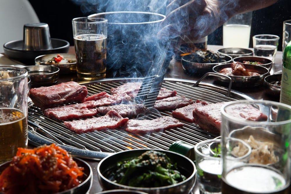 Chef S Los Angeles Korean Food Guide Food Guide Food Korean Food
