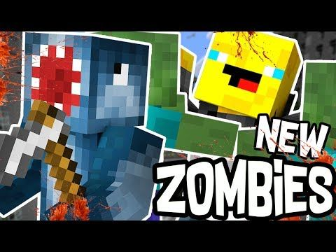 awesome new zombie mini game w ashdubh youtube heroes of the