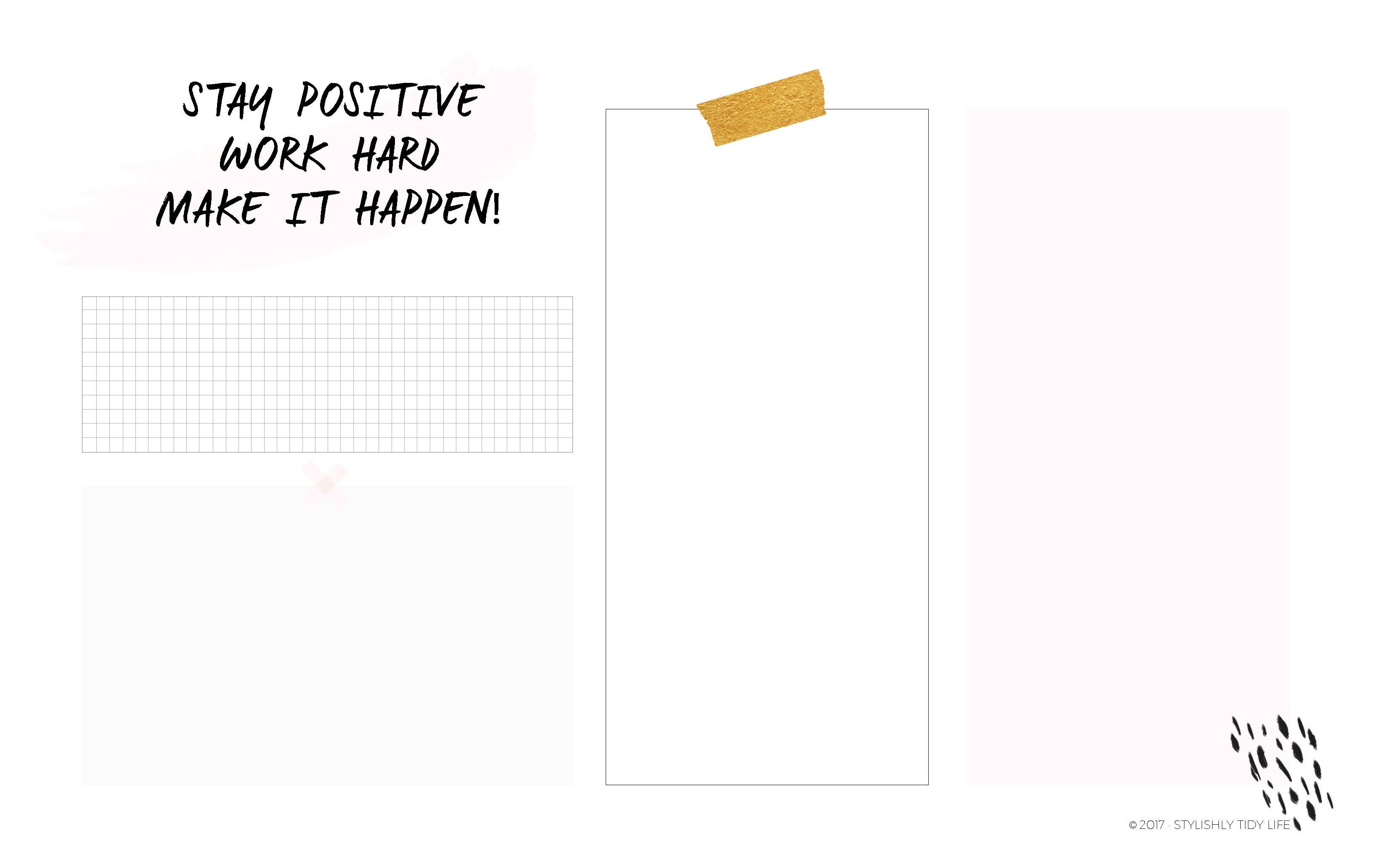 Making Things Happen Latest Organizational Desktop Wallpaper Free Download Desktop Wallpaper Organizer Inspirational Desktop Wallpaper Desktop Wallpaper