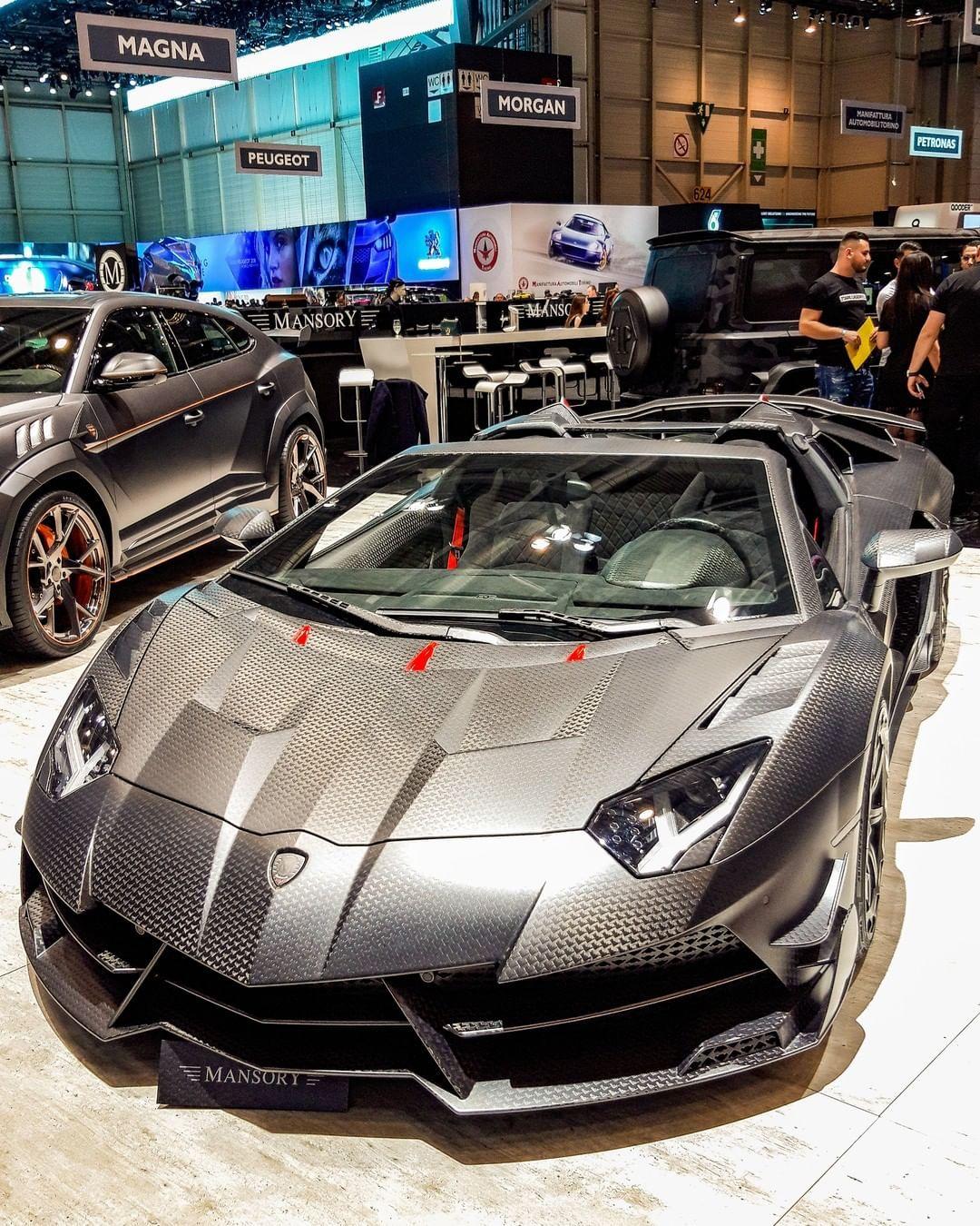 Mansory Carbonado Apertos In 2020 Super Luxury Cars Super Cars Sports Cars