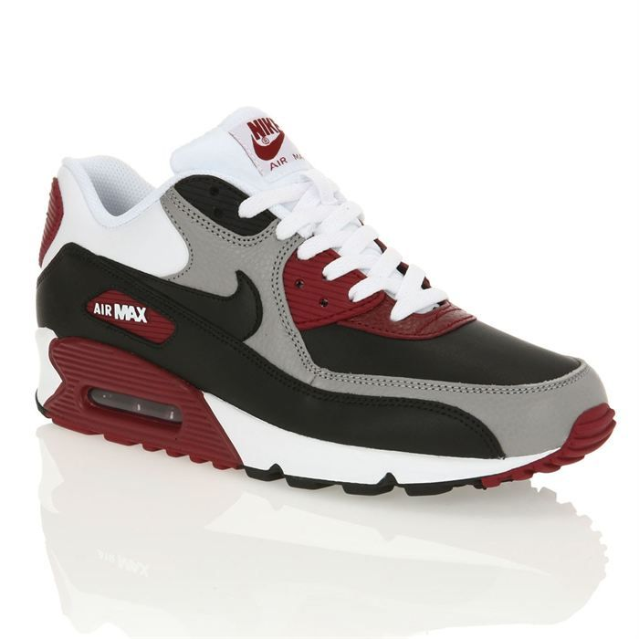 nike baskets air max 90 homme