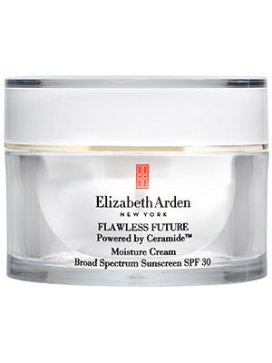 Elizabeth Arden Flawless Future Moisture Cream Spf 30 Asian Beauty Products Beauty Therapy Moisturizer