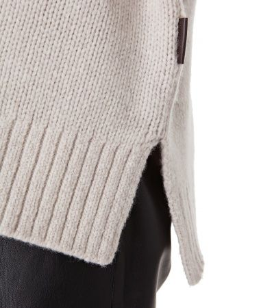 Amber Lee Sweater Shell White. Shop this and other women fall 2016 styles from Lexington Company on www.lexingtoncompany.com.