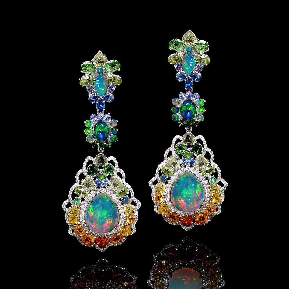 Pin By Becca Nation On Jewels Amp Gems Jewelry Opal