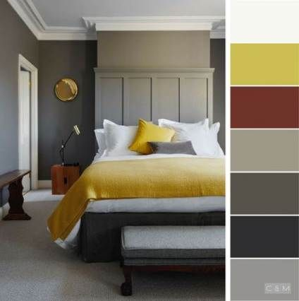 Best 29 Trendy Living Room Decor Grey Mustard Couch Roomdecor 640 x 480