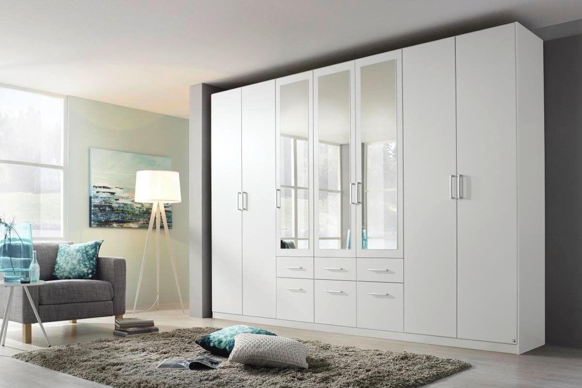 Kleiderschrank Bingen Wardrobe Laminate Design Furniture Room