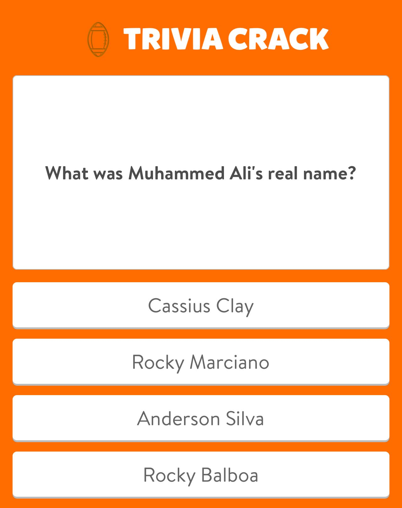 Free prizes trivia crack answers