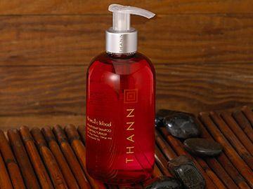 Thann Shampoo From Shop Marriott Thann Marriott Hotels Hotel Bed