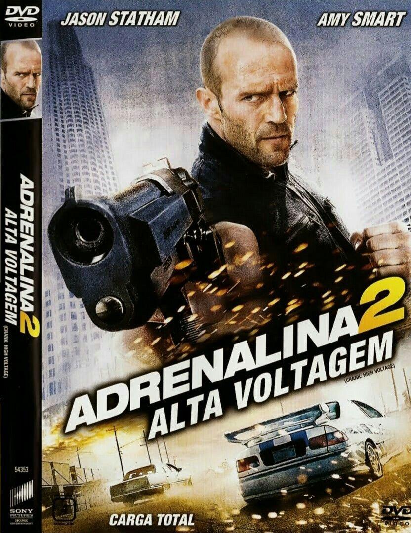 Adrenalina 2 Alta Voltagem Adrenalina 2 Filmes Online Assistir Filmes