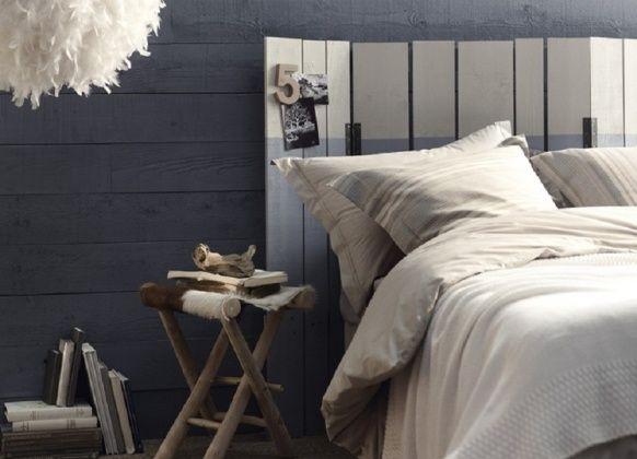 tête de lit esprit marin, www.leroymerlin.fr | chambre // bedroom
