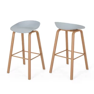 Modern Barstools Counter Stools Allmodern In 2020 Modern Bar Stools Bar Stools 30 Bar Stools