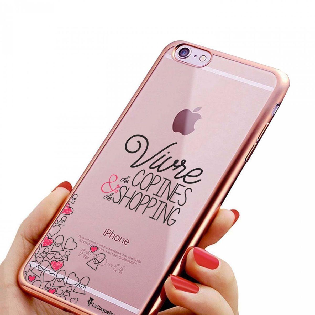 coque iphone 7 copine