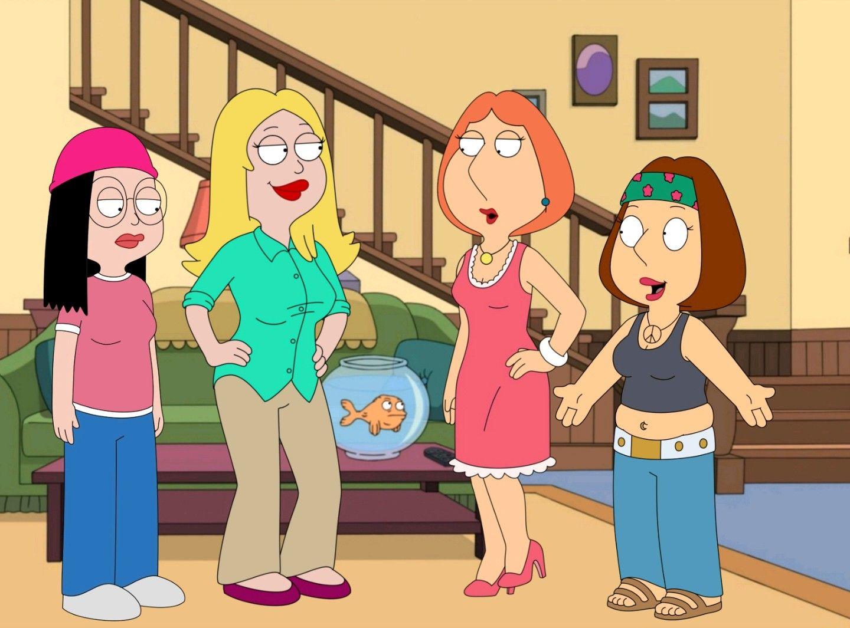 Lesbian's Crotch