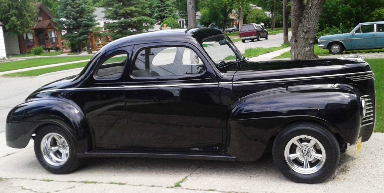 classic Hot Rods for sale and street rods for sale | Classic Hot ...