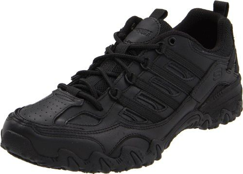 Skechers for Work Women's Compulsions Chant Lace-Up Work Shoe,Black,7.5 XW US Skechers http://www.amazon.com/dp/B008MJO13S/ref=cm_sw_r_pi_dp_.FOJtb1ACN3Z4W6B