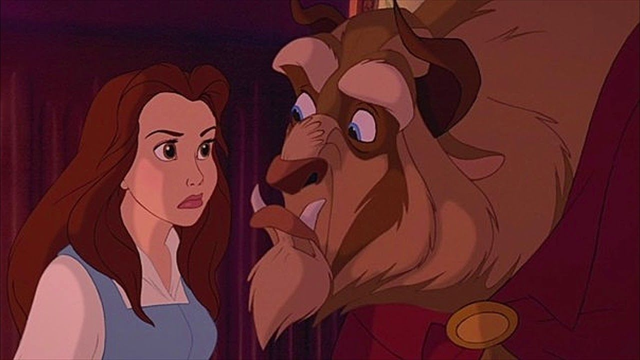 Pin By Lix Cherry On Beauty And The Beast Disney Character Drawings Beauty And The Beast Movie Disney Beauty And The Beast