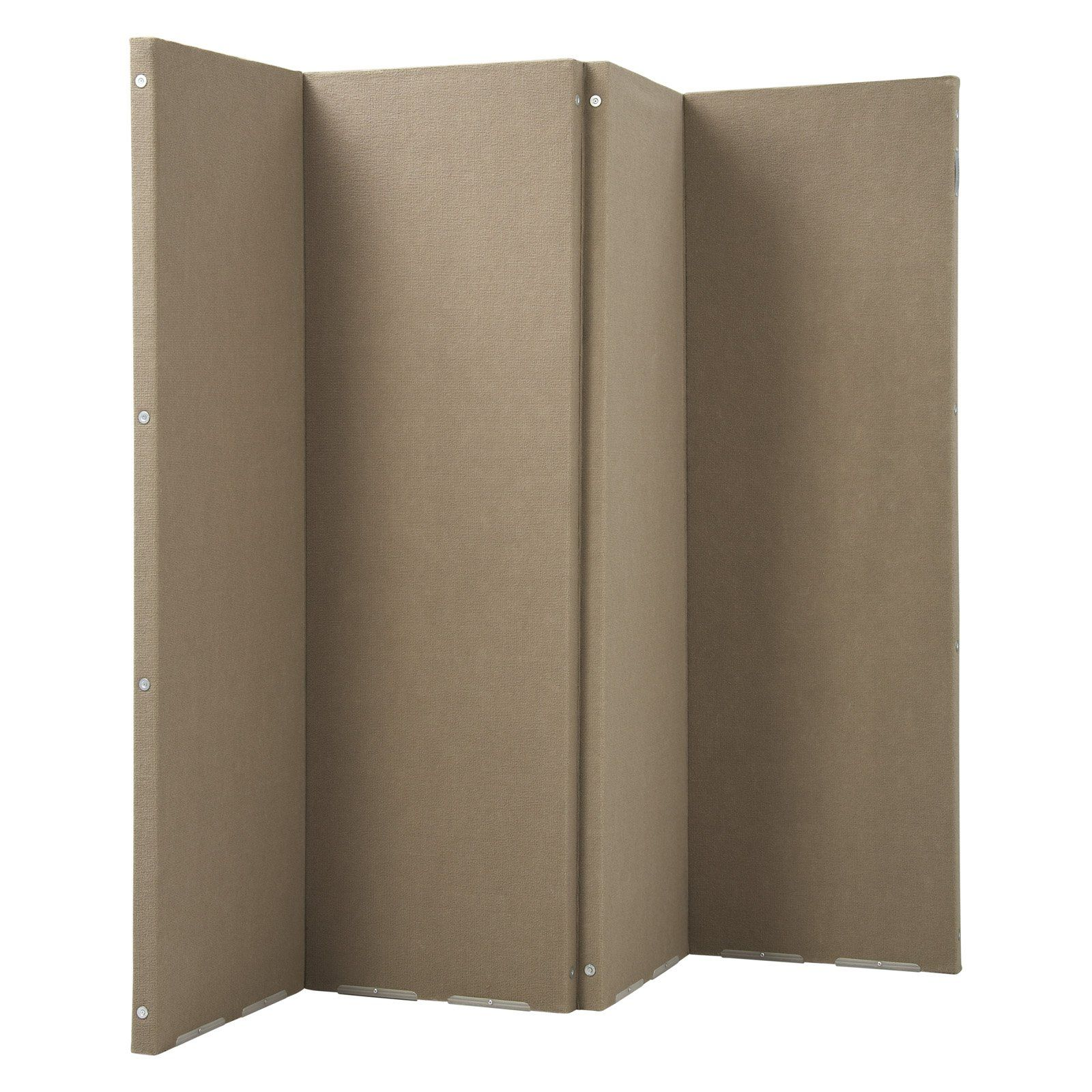 Versare versifold sound control room divider w x h ft from