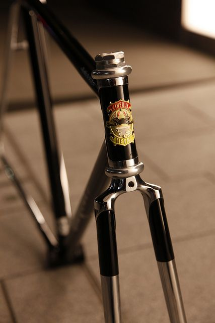 Kinfolk Bicycles