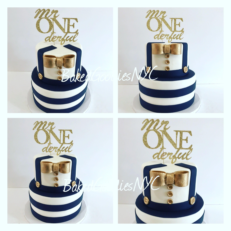 MR ONEDERFUL CAKE | Mr onederful birthday party ideas, Mr ...