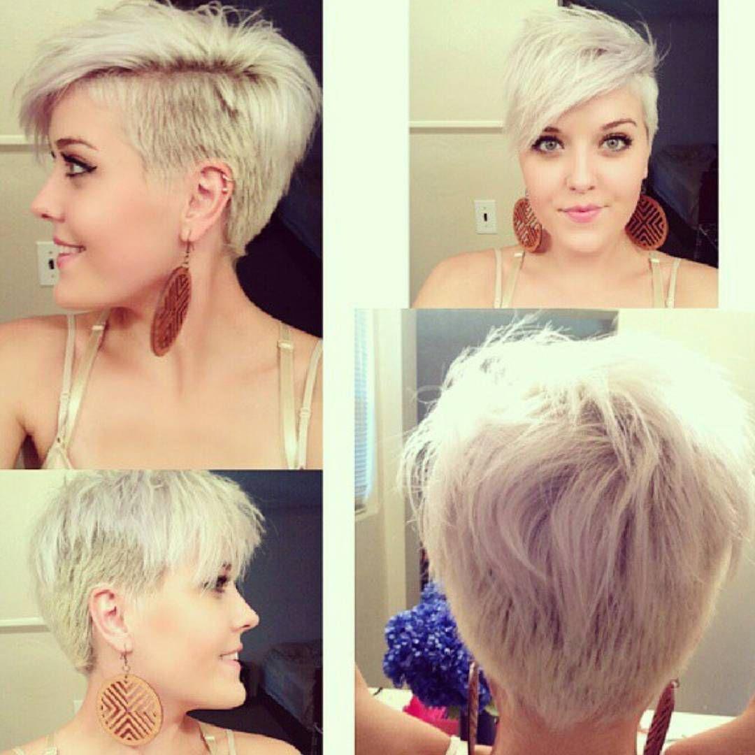 Pin by kat on beautystylehair stuff pinterest short hair