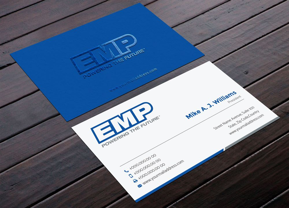581 Bold Business Card Designs | Business cards, Design projects and ...