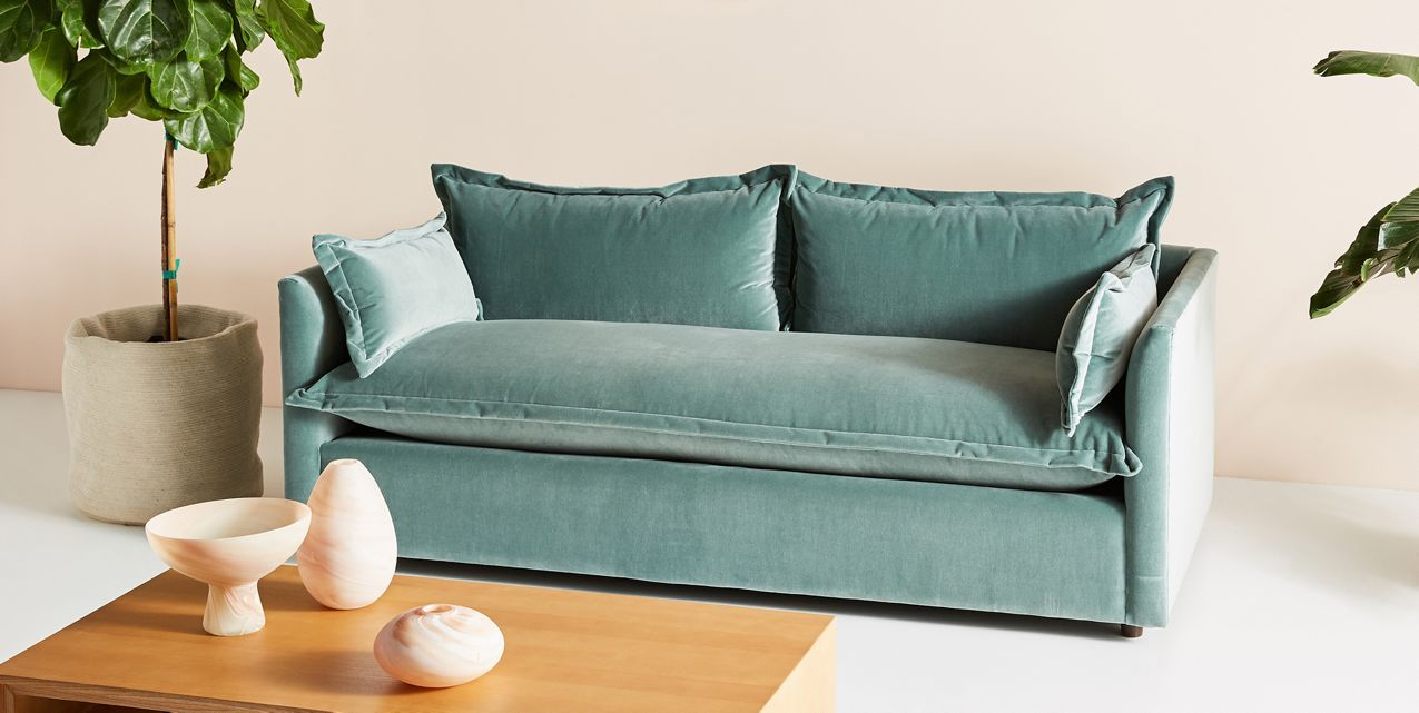 Denver Sofa By Anthropologie In Assorted Size All Sofa