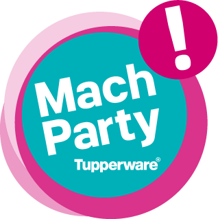 Tupperware Partymanager