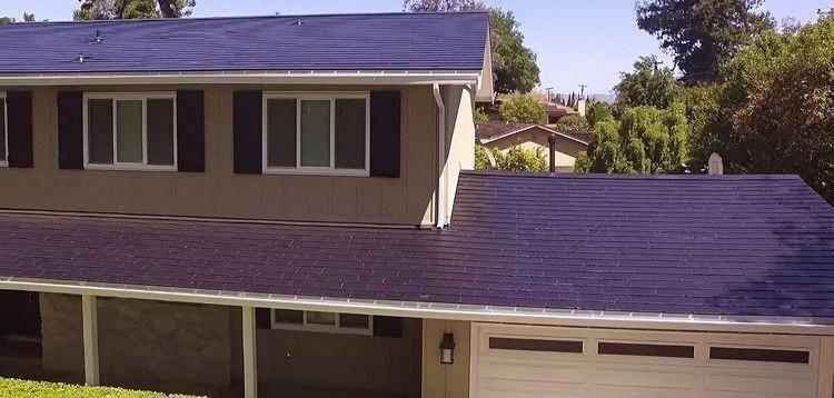 Cost Of Teesla Solar Panels