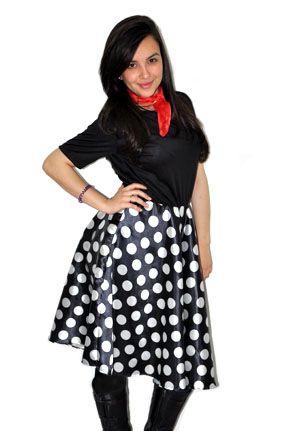 c01911262 Fantasias anos 60 - Dicas para montar sua roupa com criatividade ...