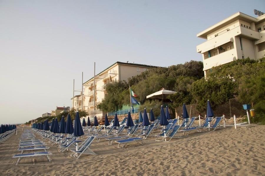Hotel Villa Lo Scoglietto Villa, Vacanza, Hotel
